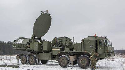 Nga có vũ khí tác chiến điện từ chuyên chế áp máy bay cảnh báo sớm từ khoảng cách 400 km