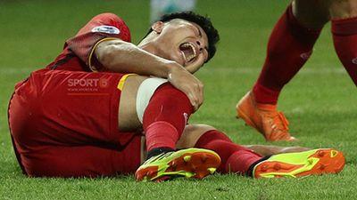 Tuyển U19 Việt Nam nhận thêm tin sốc sau trận thua Jordan