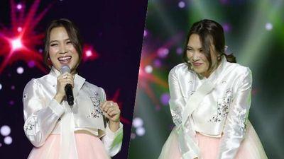 Cập nhật từ concert 'nóng' nhất Seoul: sân khấu 'Người hãy quên em đi' bạn đang 'lùng sục' có tại đây!