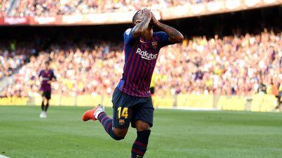 Arsenal, Tottenham lên kế hoạch giải cứu ngôi sao thất sủng của Barca