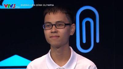 Nam sinh Nghệ An ghi trọn vẹn 60 điểm ở phần thi Về đích