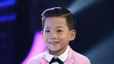 Cậu bé 11 tuổi được chọn ở Giọng hát Việt nhí chỉ là chiêu bài?
