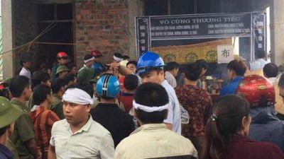 Vụ 4 người một nhà treo cổ tự tử ở Hà Tĩnh: Chủ nợ lên tiếng