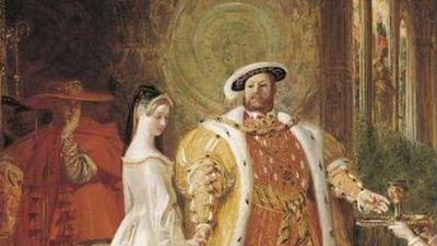 Ám ảnh hoàng hậu hứng chịu màn xử tử tàn khốc nhất lịch sử