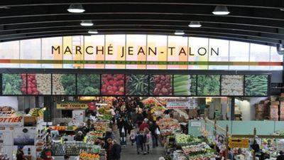 Cảnh bắt mắt trong chợ trời lớn nhất Bắc Mỹ bán tới 40 loại hàu
