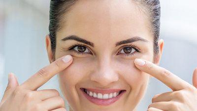 6 loại vitamin không thể thiếu giúp mắt sáng, khỏe đẹp mỗi ngày