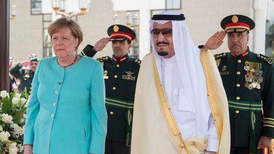 Đức tạm ngưng bán vũ khí cho Ả Rập Xê Út vì vụ nhà báo Khashoggi