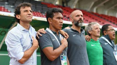 AFF Cup 2018: Indonesia chính thức sa thải HLV Luis Mila, Bima Sakti tạm thời cầm quân