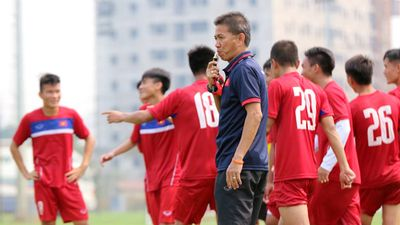 U19 Việt Nam 'gặp biến' ở vòng chung kết U19 châu Á