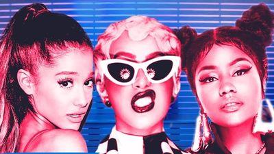 Thực hư về chuyện Cardi B 'đá xoáy' Ariana Grande: người trong cuộc lên tiếng!