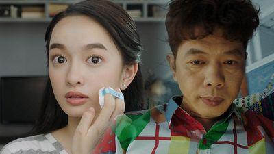 Phim của Thái Hòa - Kaity Nguyễn tung teaser: Khi ba và con gái hoán đổi thân xác, ai khổ hơn ai?