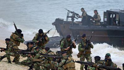 Nga-NATO so kè, Bắc Cực sẽ trở thành 'đấu trường' khốc liệt?
