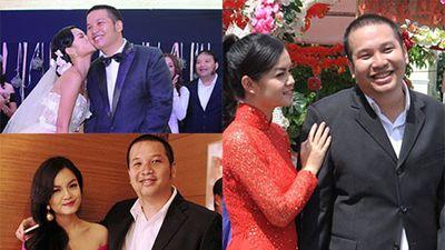 Khoảnh khắc ngọt ngào của Phạm Quỳnh Anh - Quang Huy trước ly hôn