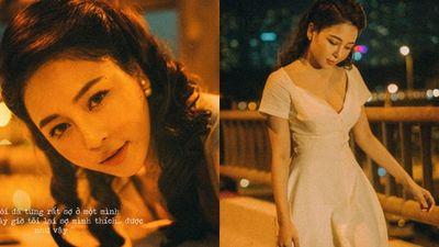 Lột xác ngày càng sexy, hotgirl Trâm Anh lần đầu tiết lộ thường được mời đi khách với giá ngất ngưởng