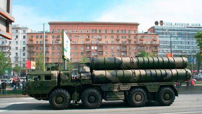 S-300 Nga 'cấm bay' Syria: toan tính của Moscow