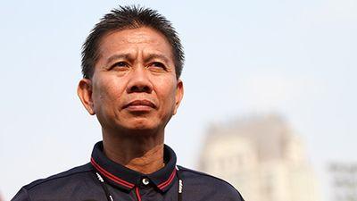 HLV Hoàng Anh Tuấn tuyên bố 'cứng' trước trận gặp U19 Australia