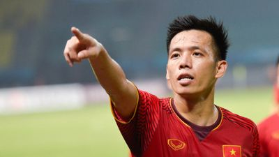 Tuyển Việt Nam thua đau đội bóng cũ của Xuân Trường