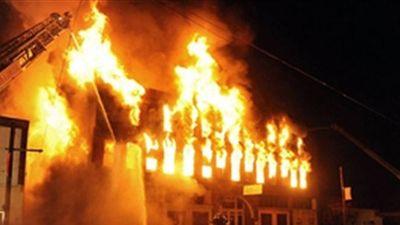 Hà Nội: Ẩn họa cháy nổ từ những biệt thự 'ma'