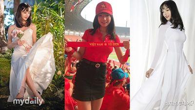 Danh tính không phải dạng vừa của cô gái Việt được báo chí Hàn Quốc rầm rộ đưa tin