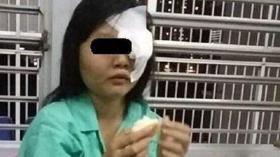 Giở trò đồi bại không thành, đối tượng đánh nữ sinh hỏng một mắt