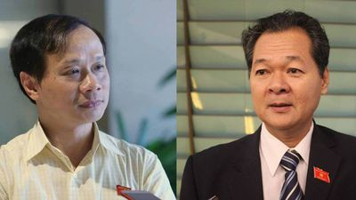 ĐBQH: Giới thiệu Tổng Bí thư Nguyễn Phú Trọng làm Chủ tịch nước là công tác nhân sự quan trọng
