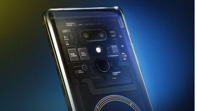 HTC hé lộ về smartphone dùng công nghệ Blockchain