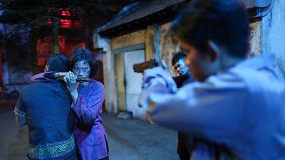 Đã mắt xem phim hành động cuối cùng của Ngô Thanh Vân