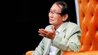 Nhạc sĩ Đài Phương Trang kể chuyện tình éo le ẩn sau ca khúc nổi tiếng 'Người yêu cô đơn'