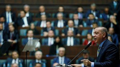 Tổng thống Erdogan: Khashoggi bị sát hại man rợ
