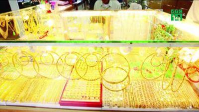 Vì sao thợ điện đổi 100 USD tại tiệm vàng bị phạt 90 triệu đồng?