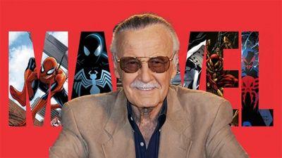 20 lần xuất hiện ấn tượng của cha đẻ các siêu anh hùng Marvel