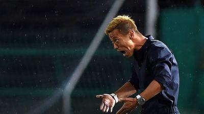 Fox Sports châu Á: 'Đừng vội gạch tên tuyển Campuchia của Honda'