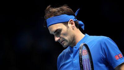 Thắng dễ Dominic Thiem, Federer rộng cửa vào bán kết ATP Finals