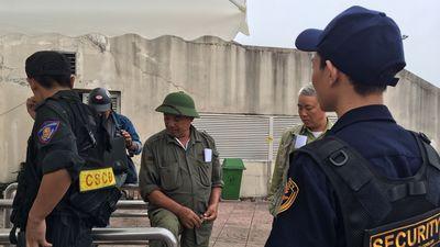 VFF lập thêm rào chắn an ninh trước trận ĐT Việt Nam tiếp Malaysia