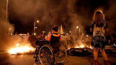 Giao tranh quyết liệt tại Gaza sau khi chiến dịch bí mật của Israel bị lộ