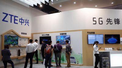 Vì sao giới công nghệ Trung Quốc lao đao?