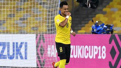 Đội trưởng Malaysia tâng bốc đội tuyển Việt Nam lên mây xanh