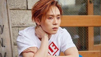 Nối gót người yêu HyunA, E'Dawn chính thức rời Cube Entertaiment
