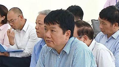 Phải nộp 600 tỷ nhưng vợ chồng ông Đinh La Thăng chỉ còn một căn hộ