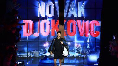 Djokovic giành vé vào bán kết ATP Finals 2018
