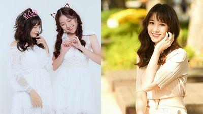 Bất ngờ với khả năng ca hát của em gái Hari Won và Trấn Thành