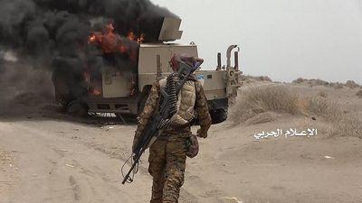 Houthi bẻ gãy cuộc tấn công của Liên minh vùng Vịnh, tiếp tục phục kích diệt binh sĩ Ả rập Xê-út