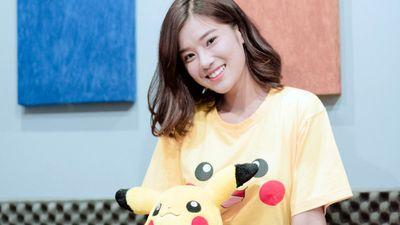 Hoàng Yến Chibi lần thứ 3 lồng tiếng phim Pokémon