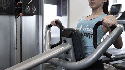 Những thiết bị luyện tập bạn nên tránh sử dụng trong phòng gym