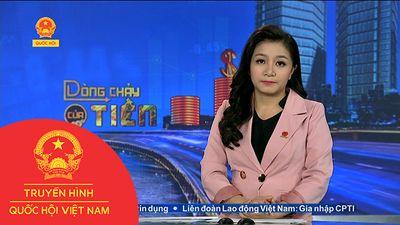 BẢN TIN DÒNG CHẢY CỦA TIỀN TRƯA NGÀY 16/11/2018