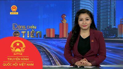 BẢN TIN DÒNG CHẢY CỦA TIỀN CHIỀU NGÀY 16/11/2018