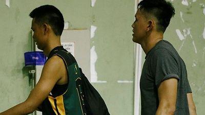 Hai cầu thủ bóng rổ hành hung trọng tài ở Đại hội TDTT toàn quốc