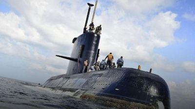 Đã tìm thấy tàu ngầm Arghentina sau một năm mất tích
