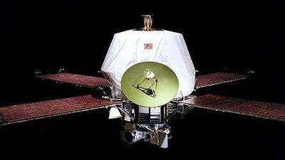 Tàu vũ trụ đầu tiên vào quỹ đạo sao Hỏa thành công nhất