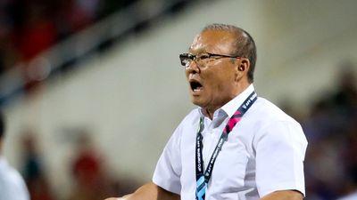 HLV Park Hang-seo giải thích 2 quyết định lạ lùng ở trận thắng Malaysia